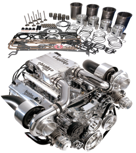 INTERTUNE Engines