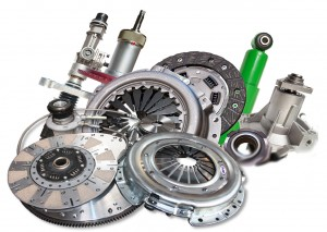 INTERTUNE Gears and Clutches